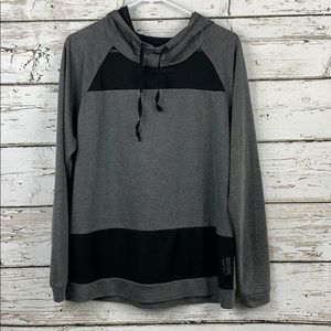 {HURLEY} Athletic Top Size Large